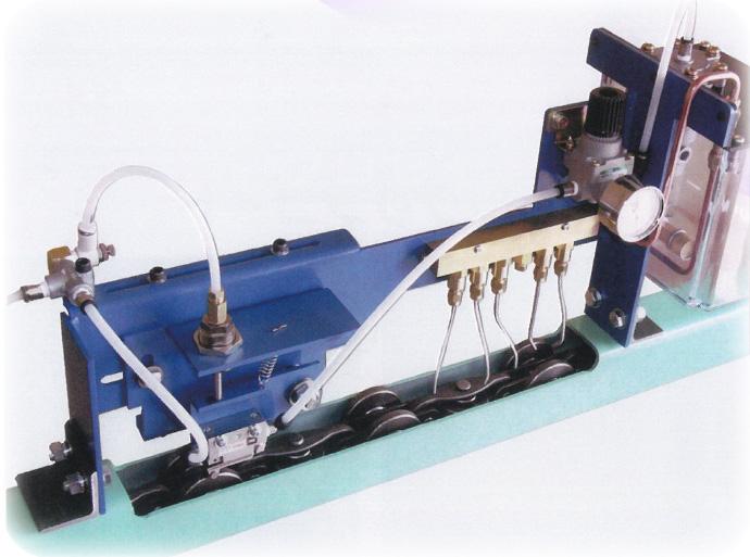 LZ21 型自動給油装置